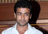 Suriya's fans get angry