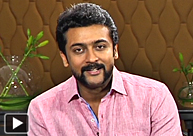 Suriya Talks about '24' The Movie
