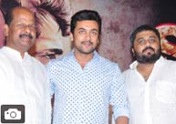 'Singam 3 ' Press Meet
