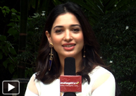 South stars dancing talent is at a higher level than Bollywood : Tamannaah