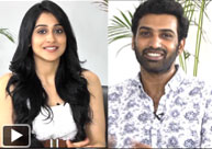 Regina`s Chit Chat With Tarak