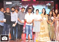 'Thikka' Audio Launch (Set-2)