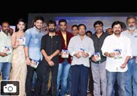 'Titanic' Audio Launch