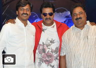 'Ungarala Rambabu' On Location