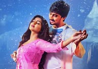 'Vaishakham' to portray love in new dimension