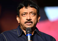 RGV turns warrior and how!