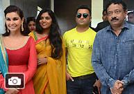 'Veerappan' Press Meet