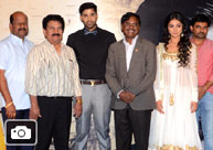'Venkatapuram' Logo Launch