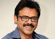 Will act till my son debuts: Venkatesh