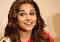 Vidya Balan's Super Picture moment