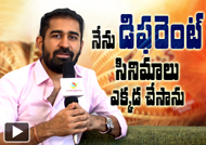 I Don`t Think I`ve Done Any Different Movie: Vijay Antony [Exclusive Interview]