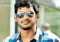 Heroine confirmed for Vishal's 'Pandem Kodi-2'