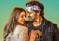 'Luckunnodu' lives up to its title