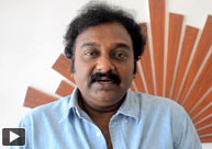 Director V V Vinayak about 'Kundanapu Bomma'
