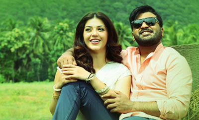 Mahanubhavudu
