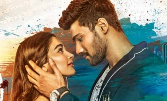 Saakshyam Music Review