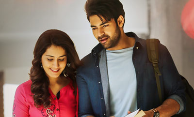 Tholiprema Music Review