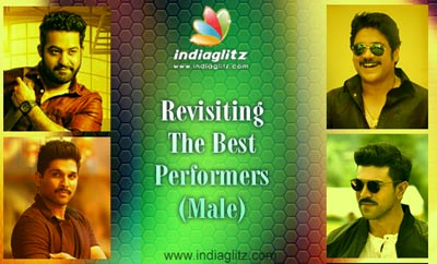 2016: Revisiting The Best Performers (Male)