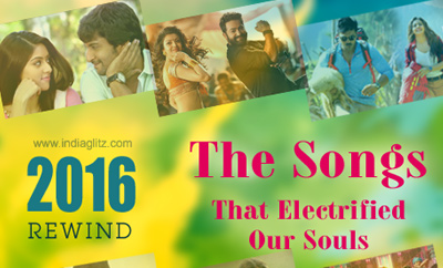2016: The Songs That Electrified Our Souls