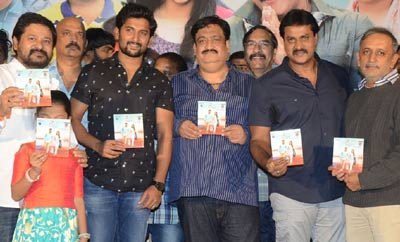'2 Countries' Audio Released