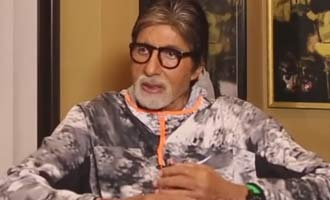 Amitabh Bachchan About 'Baahubali'