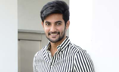 'Next Nuvve' suits Telugu audiences' tastes: Aadi Saikumar