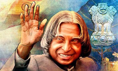 'We got so much support from Abdul Kalam's family'
