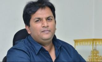 'Saakshyam' is a content-driven film: Abhishek Nama