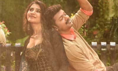 'Adirindhi' release date finalized
