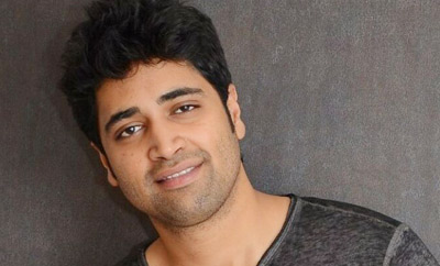 'Goodachari' is now shaping up in US