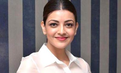 Kajal Aggarwal set to become aunt