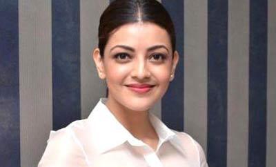 Kajal Aggarwal set to become aunt