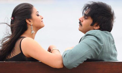 All eyes eagerly waiting for 'Agnyaathavaasi' teaser