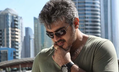 Ajith issues statement about trolls, abusers