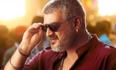 Ajith's next is 'Viswasam'
