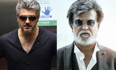 This Telugu superstar is fan of Rajinikanth, Ajith