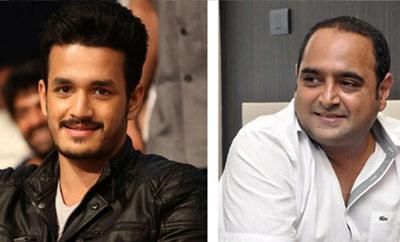 Vikram Kumar finds Akhil's villain