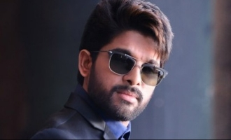 Allu Arjun gifts his fans a new record