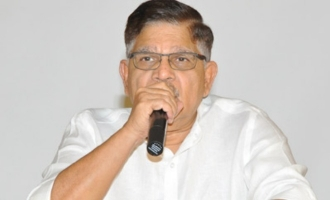 Allu Aravind defends Pawan, blasts RGV