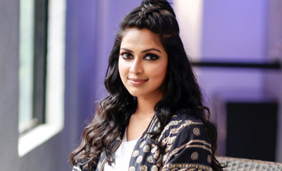 Amala Paul surrenders in tax evasion case