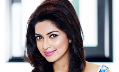 Amala Paul signs up Robin Hood-like movie
