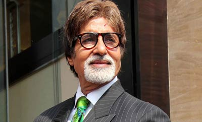 Amitabh Bachchan as Uyyalavada's surprise package?