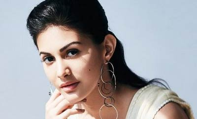 Amyra Dastur bags interesting Tolly project