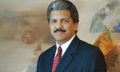Anand Mahindra laughs at illogical 'Jai Simha' scene