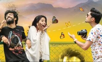 'Aanandam' makers happy ahead of film's release