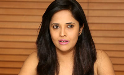 Anasuya Bharadwaj Addresses Surgery Rumors