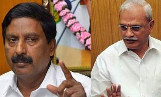 AIADMK wants special Pondy Assembly session to discuss fiscal crisis