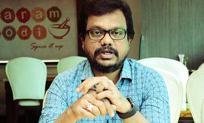 Ghost in 'Seetha Ramuni Kosam' is thrilling: Director Gopireddy [Interview]