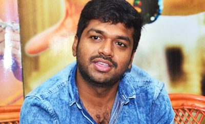 'Raja The Great' touches a new angle: Anil Ravipudi [Interview]
