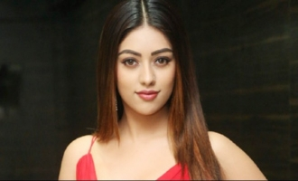 Anu Emmanuel loses big film